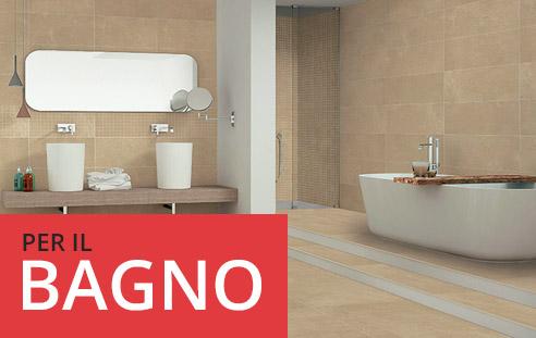 banner rivestimenti e pavimenti per il bagno