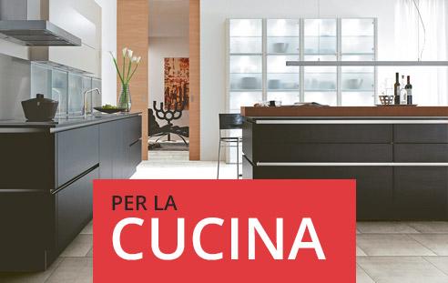Banner rivestimenti e pavimenti per la cucina