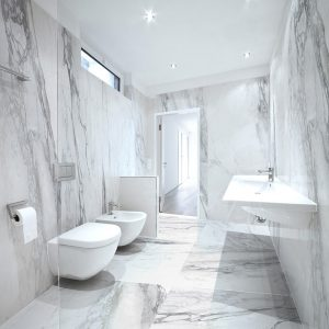 Bernini - Gress porcellanato effetto marmo